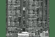 Schönes Thema - listen:BERLIN [CD]