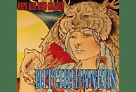 Ditchrunners - Rips Aus Dem Graben [CD]