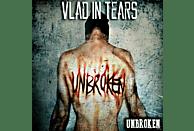 Vlad In Tears - Unbroken [CD]