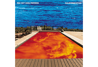 Red Hot Chili Peppers - Californication (Vinyl LP (nagylemez))