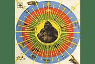 Pedros Santos - Krishnanda [Vinyl]