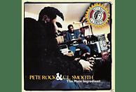 Pete Rock & C.L. Smooth - The Main Ingredient [Vinyl]