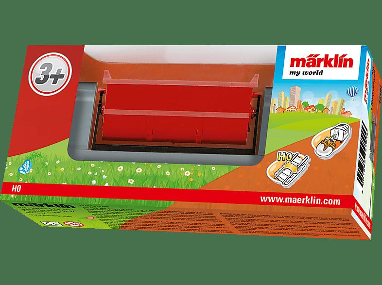 MÄRKLIN my world Kippwagen, Rot/Grau