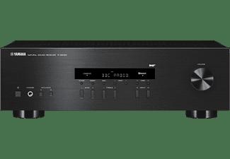 YAMAHA Stereo Receiver R-S 202 DAB, schwarz