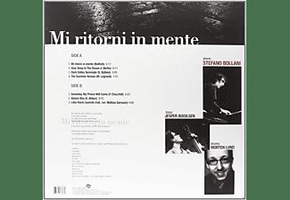 Stefano Bollani, Jesper Bodilsen, Morten Lund - Mi Ritorni In Mente  - (Vinyl)