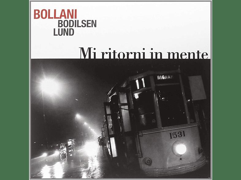 Stefano Bollani, Jesper Bodilsen, Morten Lund - Mi Ritorni In Mente [Vinyl]