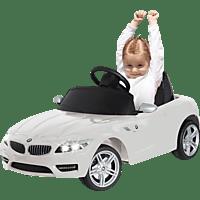 JAMARA KIDS 404750 BMW Z4 Kinderfahrzeug, Weiß