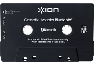 ION Bluetoothos kazetta adapter