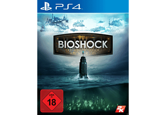 BioShock - The Collection - PlayStation 4