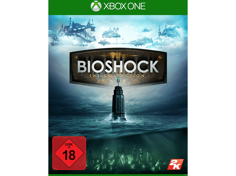 BioShock – The Collection [Xbox One]