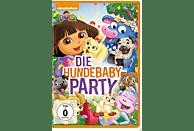 Dora: Die Hundebaby-Party [DVD]