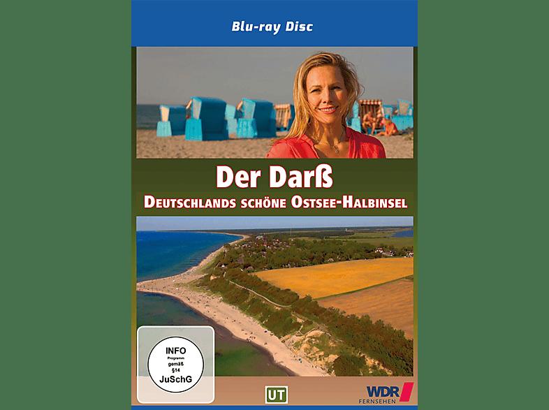 Darß - Deutschlands schöne Ostsee-Halbinsel - Wunderschön! [Blu-ray]