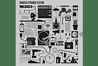 Krakota - Strange System (2LP+CD) [Vinyl]