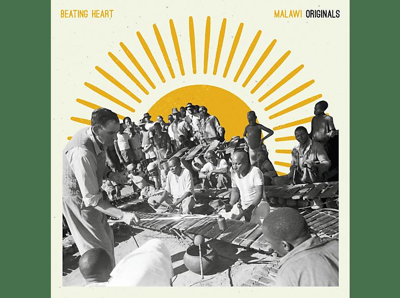 VARIOUS - Beating Heart-Malawi (Origin [Vinyl]