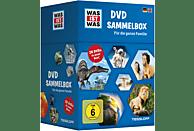 Was ist was - Staffel 1 [DVD]