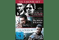 Russel Crow - 3 Movie Set [DVD]