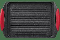 GENIUS 18012 XL 3-tlg. Grillplatte
