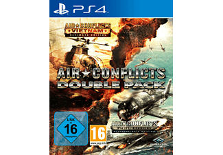 Air Conflicts: Double Pack - PlayStation 4