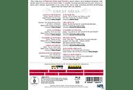 Glushchak/Gorchakova/König/Netrebko/+ - Kuda,Kuda-Russische Arien [Blu-ray]