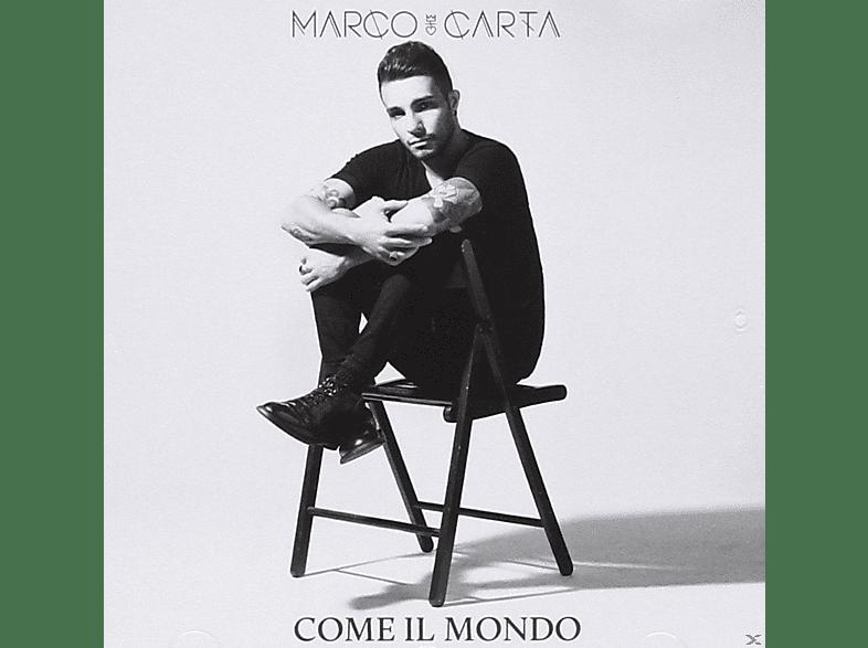 Marco Carta - Come Il Mondo [CD]
