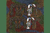 Jjuujjuu - FRST [CD]