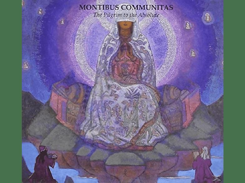 Montibus Communitas - The Pilgrim To The Absolute [CD]