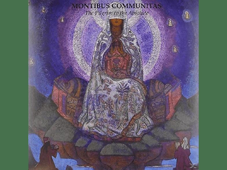 Montibus Communitas - The Pilgrim To The Absolute [Vinyl]