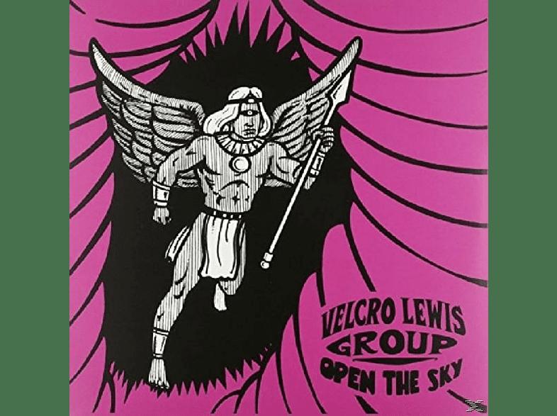 Velcro -group- Lewis - Open The Sky [Vinyl]