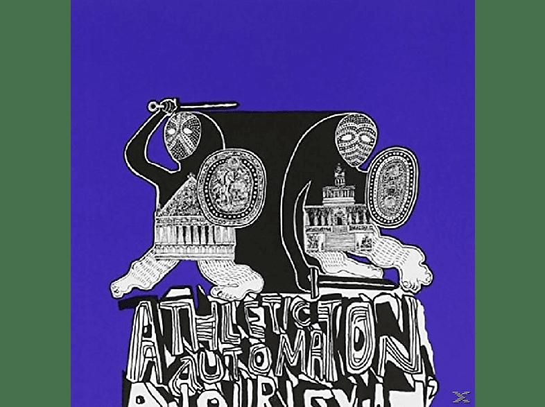 Athletic Automaton - A Journey Through Roman's Empire [CD]