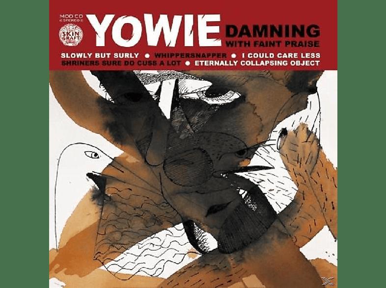 Yowie - Damning With Faint Praise [CD]