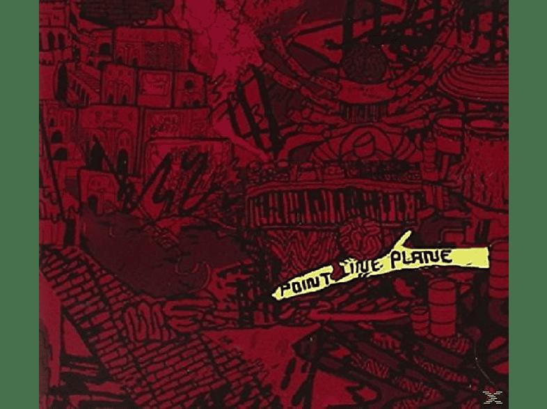 Point Line Plane - Smoke Signals [CD]