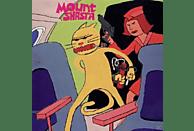 Mount Shasta - Who's The Hottie [CD]