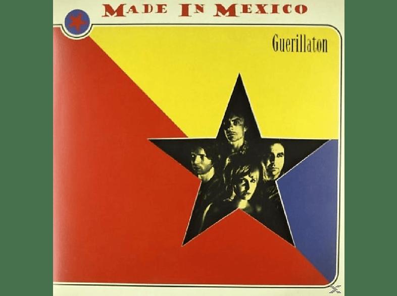 Made In Mexico - Guerillaton [Vinyl]