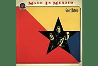 Made In Mexico - Guerillaton [CD]