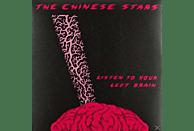The Chinese Stars - Listen To Your Left Brain [Vinyl]