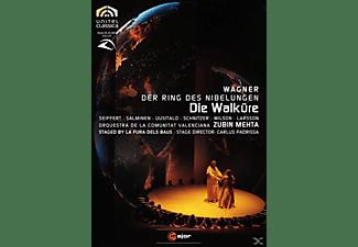 Zubin Mehta - Die Walküre  - (DVD)