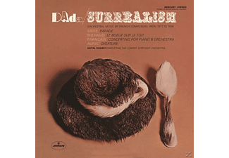 London Symphony Orchestra - Dada-Surrealismus - (Vinyl)