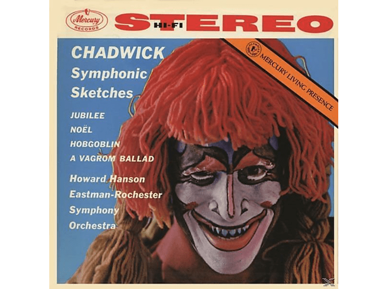 Eastman Rochester Orchestra - Symphonic Sketches [Vinyl]