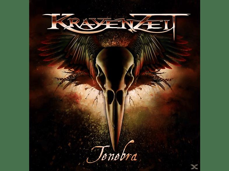 Krayenzeit - Tenebra [CD]