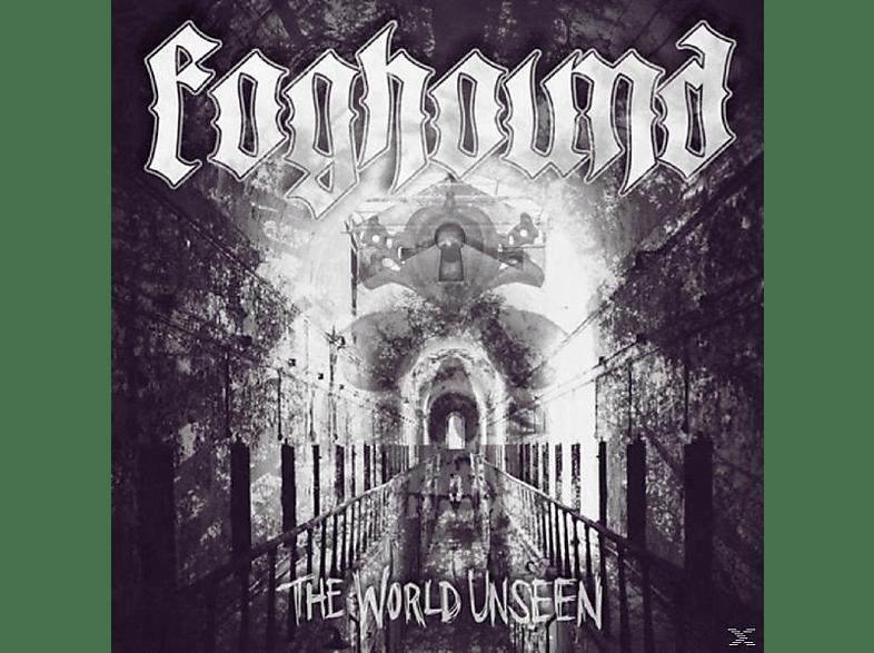 Foghound - The World Unseen [Vinyl]