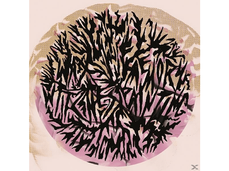 Wax Witches - Memory Painting [CD]