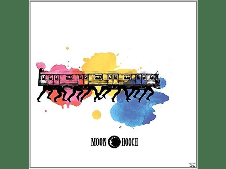 Moon Hooch - Moon Hooch [CD]
