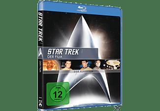 Star Trek 1 - Der Film (Remastered) Blu-ray