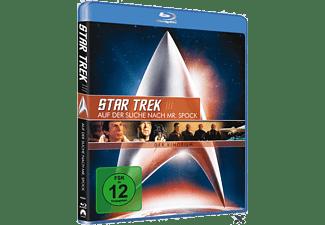 Star Trek 3 - Auf der Suche nach Mr. Spock (Remastered) Blu-ray