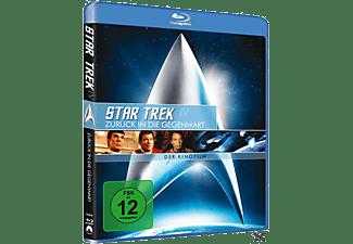 Star Trek 4 - Zurück in die Gegenwart (Remastered) Blu-ray