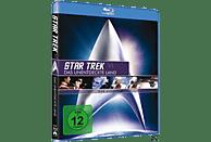 Star Trek 6 - Das unentdeckte Land (Remastered) [Blu-ray]