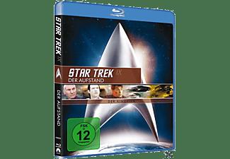 Star Trek 9 - Der Aufstand (Remastered) Blu-ray