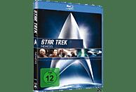 Star Trek 10 - Nemesis (Remastered) [Blu-ray]