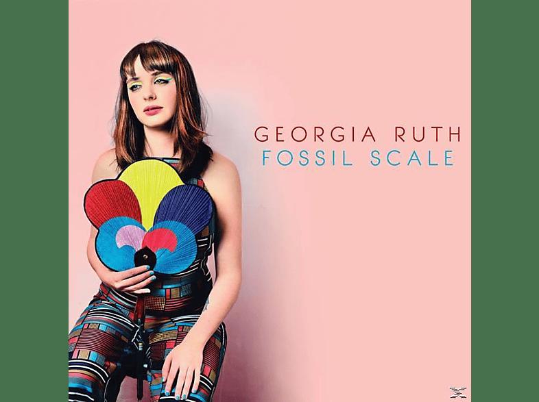 Georgia Ruth - Fossil Scale [CD]