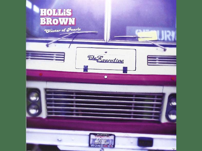 Hollis Brown - Cluster Of Pearls [Vinyl]